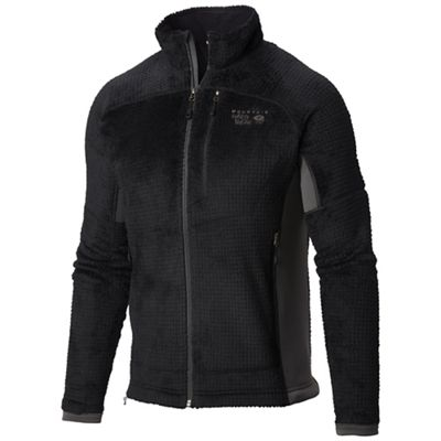 Mountain Hardwear Men's Monkey Grid II Jacket
