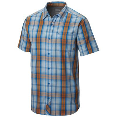 Mountain Hardwear Men's Multen SS Shirt