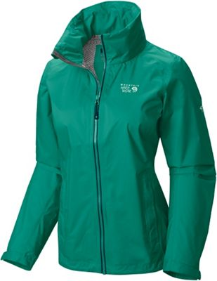 Mountain Hardwear Women's Plasmic Ion Jacket