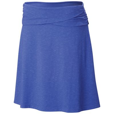 Mountain Hardwear Women's Tonga Solid Skirt