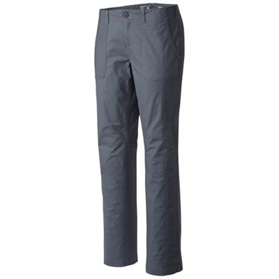 Mountain Hardwear Women's Wandering Solid Pant