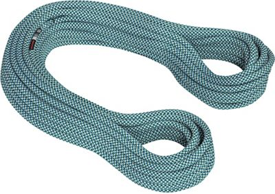 Mammut Eternity 9.8mm Rope and Ropebag Package