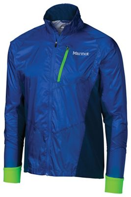 Marmot Men's Dash Hybrid Jacket