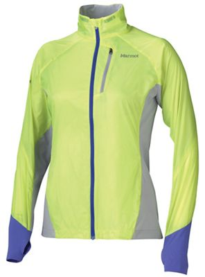 Marmot Women's Dash Hybrid Jacket