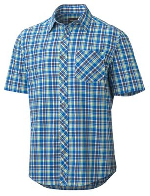 Marmot Men's Estero SS Shirt