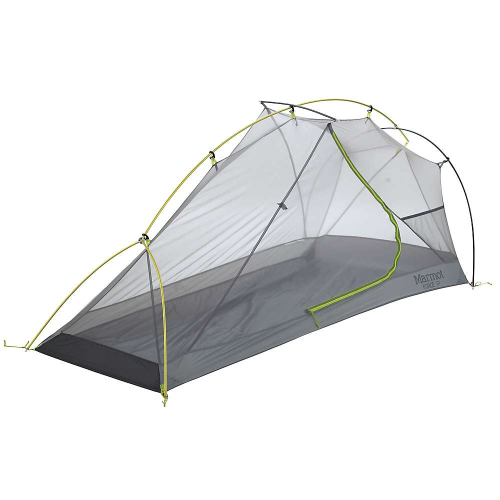 One Man Tent : Marmot force person tent moosejaw