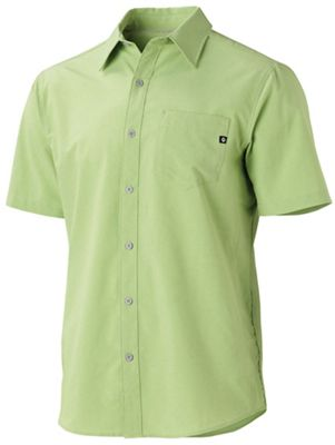 Marmot Men's Goat Peak SS Shirt
