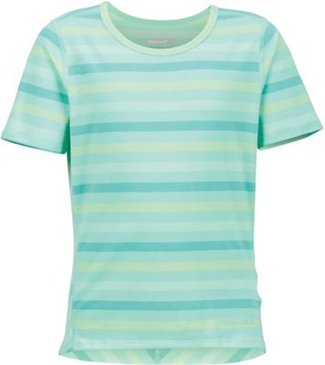 Marmot Girls' Gracie SS Top