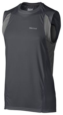 Marmot Men's Elance Interval Sleeveless