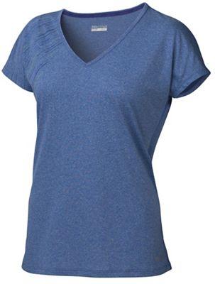 Marmot Women's Layer Up SS Tee