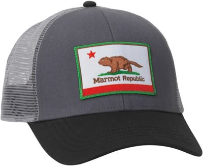 Marmot Republic Trucker Hat