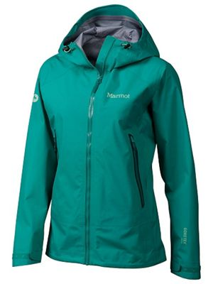 Marmot Women's Nano AS Jacket