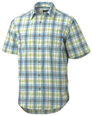 Marmot Men's Northside SS Shirt