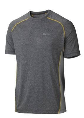 Marmot Men's Zephyr SS Top