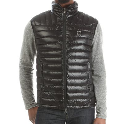 66North Men's Vatnajokull 800 Vest
