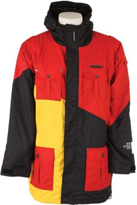 Sessions New Schooler Ski Jacket - Men's