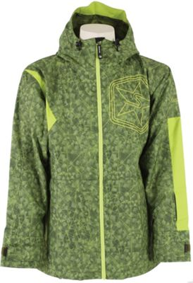 Sessions Decon Glacier Snowboard Jacket - Men's