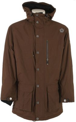 Sessions Parka Snowboard Jacket - Men's