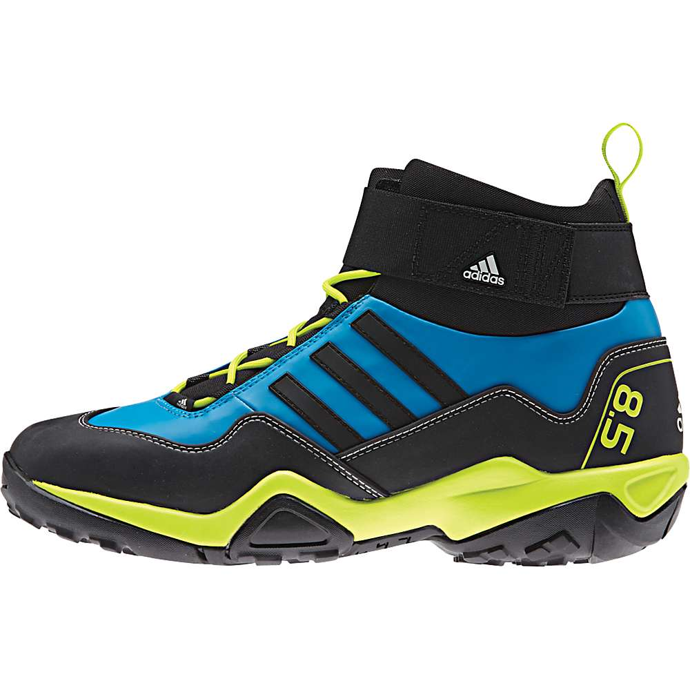 Adidas Hydro Shoes Black And Blue