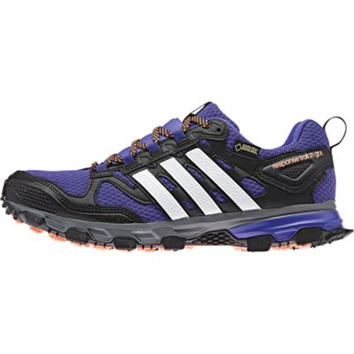 Adidas Women's Response Trail 21 GTX Shoe