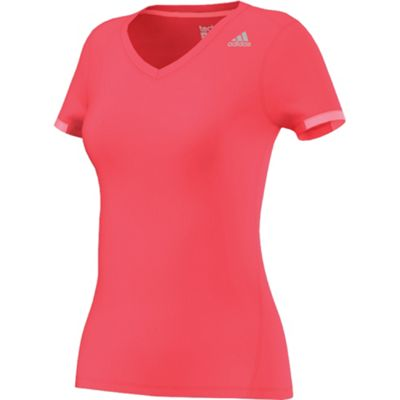 Adidas Women's Techfit SS Top