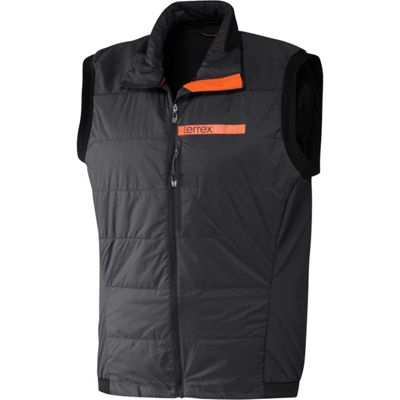 Adidas Men's Terrex Skyclimb Insulation Vest 2