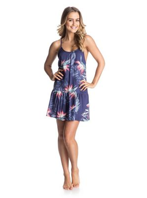 Roxy Women's Like It's Hot Dress