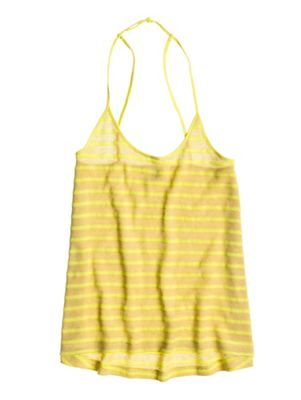Roxy Women's Twin Lakes Tank