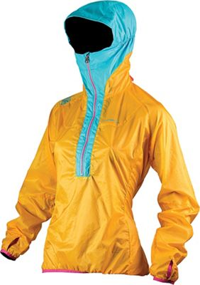 La Sportiva Women's Ether 2.0 Windbreaker Jacket