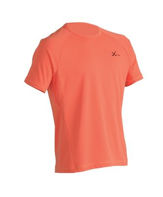 CW-X Men's Ventilator SS Mesh Top