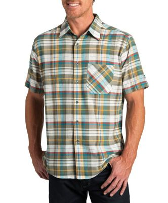 Kuhl Men's Tropik SS Shirt
