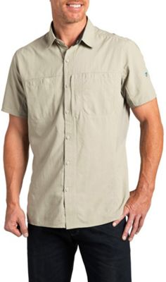 Kuhl Men's Wunderer SS Shirt