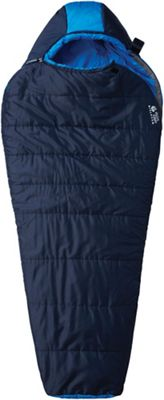 Mountain Hardwear Bozeman Flame XL Sleeping Bag