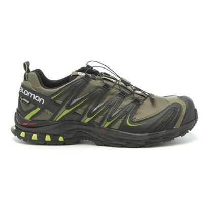 Salomon Men's XA Pro 3D GTX Shoe