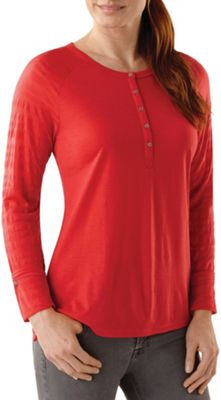Smartwool Women's Burnout Henley