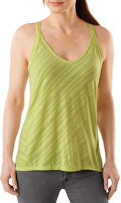 Smartwool Women's Burnout Tank