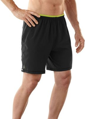 Smartwool Men's PhD Long Run Short