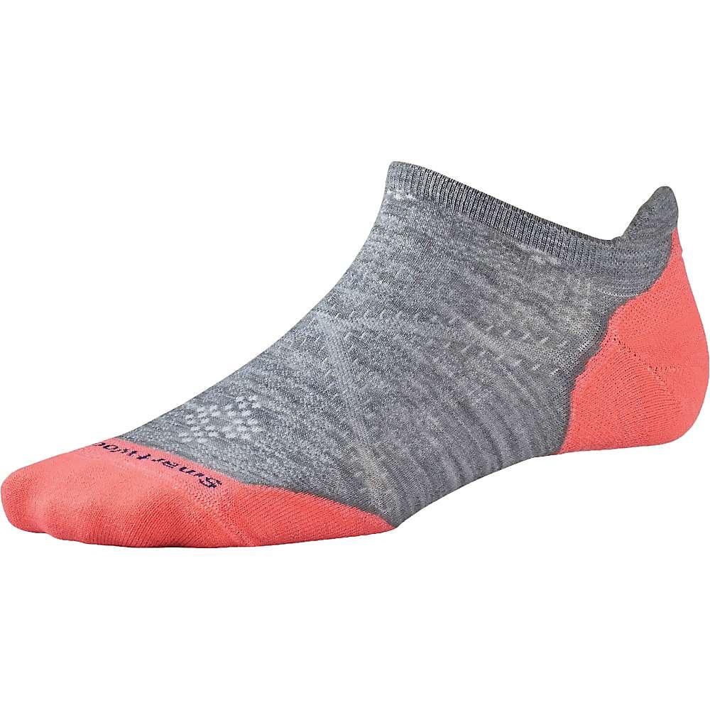 Smartwool Women S Phd Run Light Elite Micro Sock At