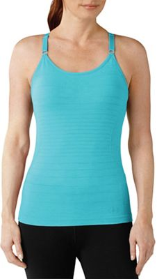 Smartwool Women's PhD Seamless Long Bra