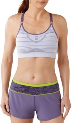 Smartwool Women's PhD Seamless Strappy Bra