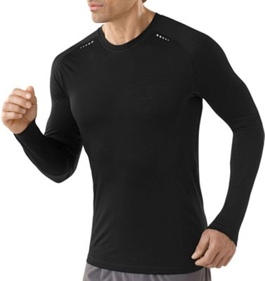Smartwool Men's PhD Ultra Light LS Tee