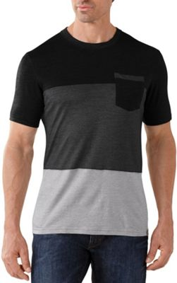 Smartwool Men's Routt County SS Tee