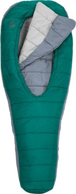 Sierra Designs Women's Backcountry Bed 2.5-Season Sleeping Bag