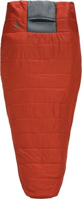 Sierra Designs Backcountry Quilt SYN 1.5-Season Sleeping Bag