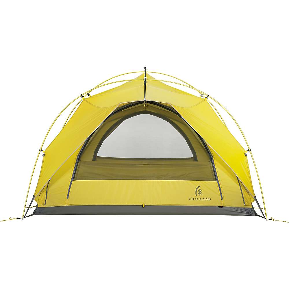 Sierra Designs Convert 2 Tent - Moosejaw
