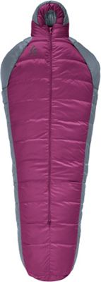 Sierra Designs Women's Mobile Mummy 600 3-Season Sleeping Bag