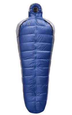 Sierra Designs Women's Mobile Mummy 800 4-Season Sleeping Bag