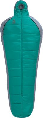Sierra Designs Women's Mobile Mummy SYN 1.5-Season Sleeping Bag