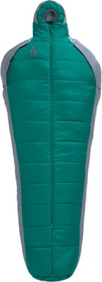 Sierra Designs Women's Mobile Mummy SYN 2.5-Season Sleeping Bag