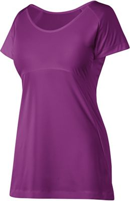 Sierra Designs Women's Scoop Neck SS Top